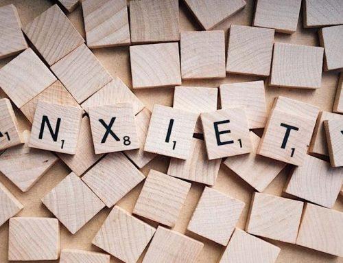 Ansia e ruminazione dei pensieri